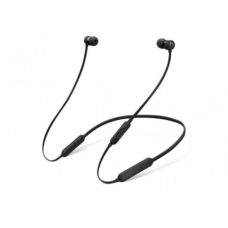 Наушники Beats BeatsX Black MX7V2EE/A