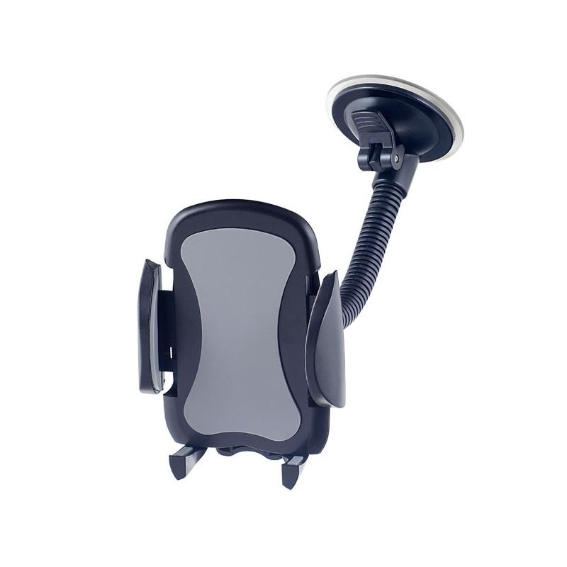 Держатель Perfeo PH-517 Black-Grey