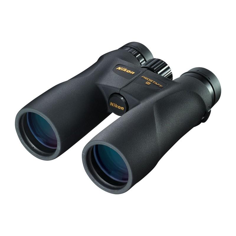 Бинокль Nikon 8x42 Prostaff 5