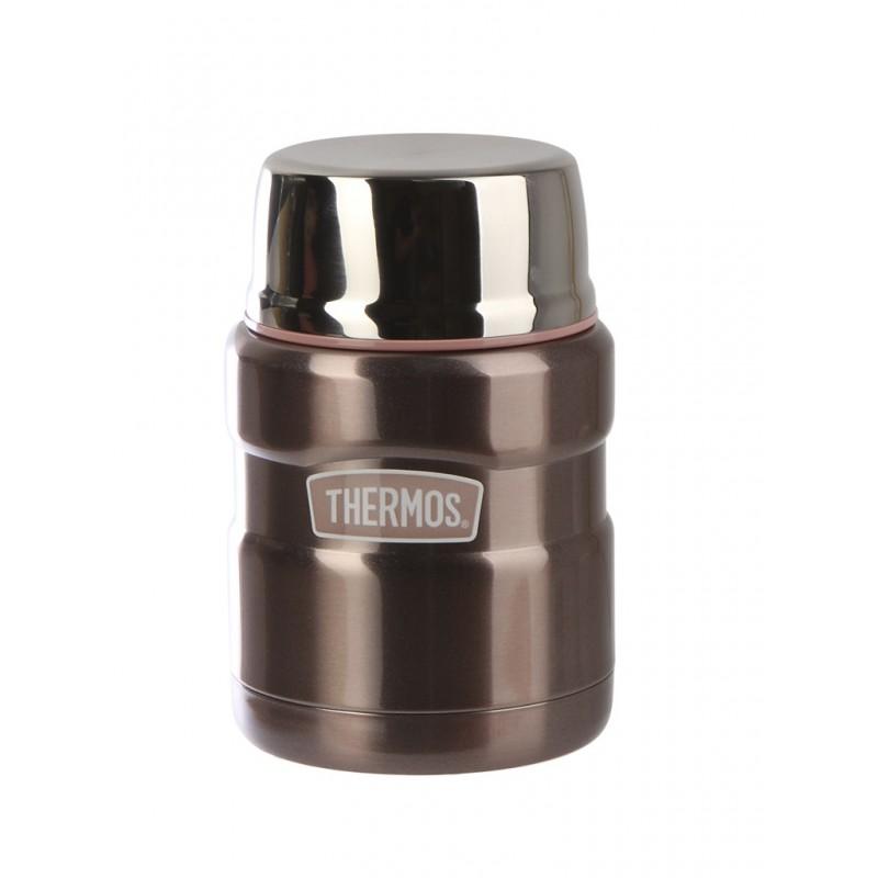 Термос Thermos Food Jar SK-3000 470ml Pink 155740