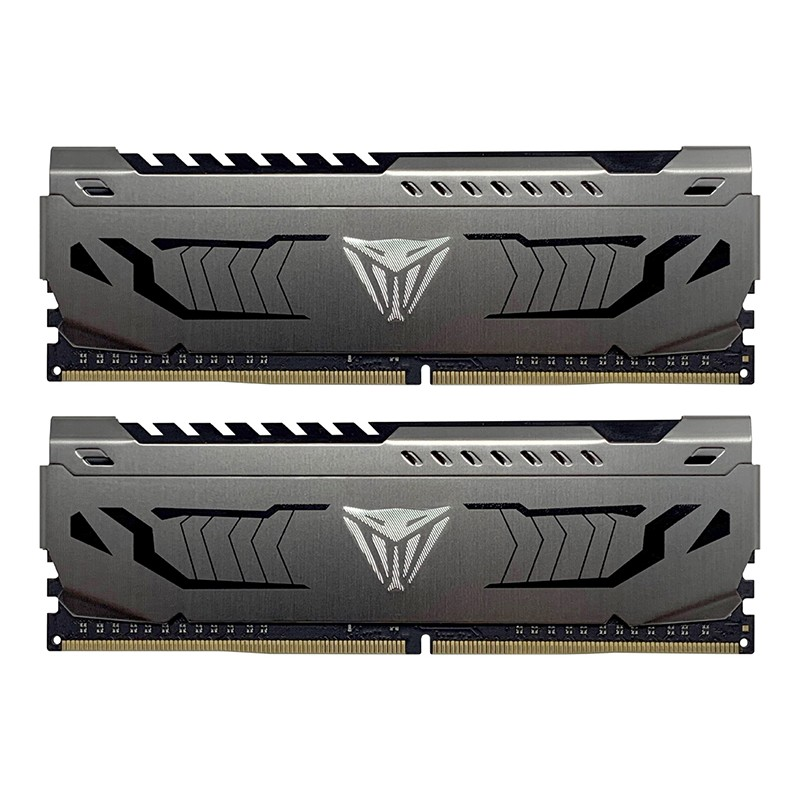 Модуль памяти Patriot Memory Viper DDR4 DIMM 3000MHz PC4-24000 - 32Gb KIT (2x16Gb) PVS432G300C6K