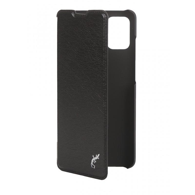 Чехол G-Case для Samsung Galaxy A51 SM-A515F Slim Premium Black GG-1213