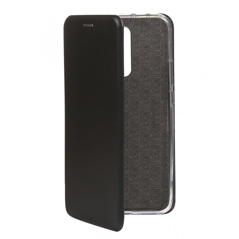 Чехол Zibelino для Xiaomi Redmi 9 Book Black ZB-XIA-RDM-9-BLK