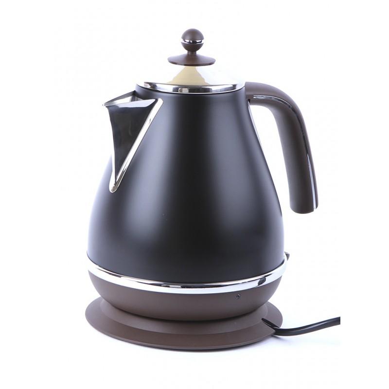 Чайник DeLonghi KBOV-2001 1.7L Black