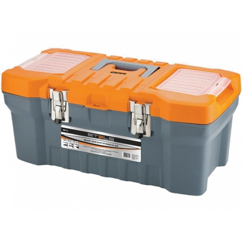 Ящик для инструментов Stels 20 510х260x220mm 90712