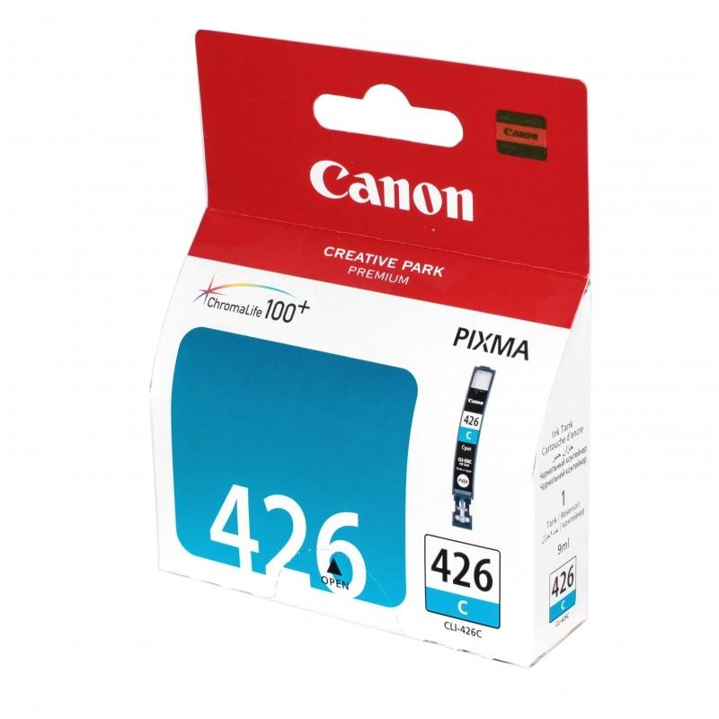 Картридж Canon CLI-426C Cyan 4557B001