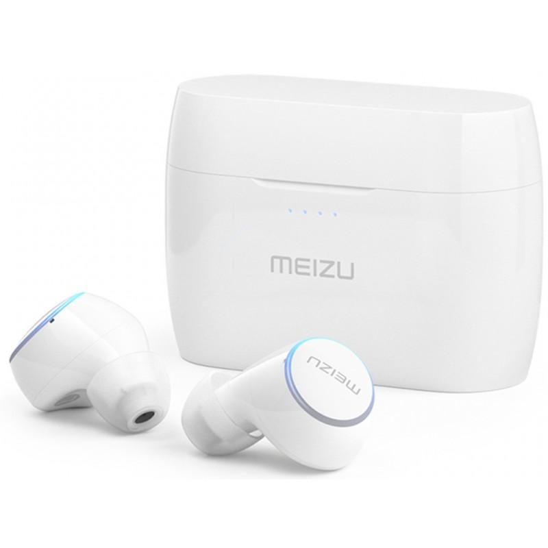 Наушники Meizu POP2 TW50s White