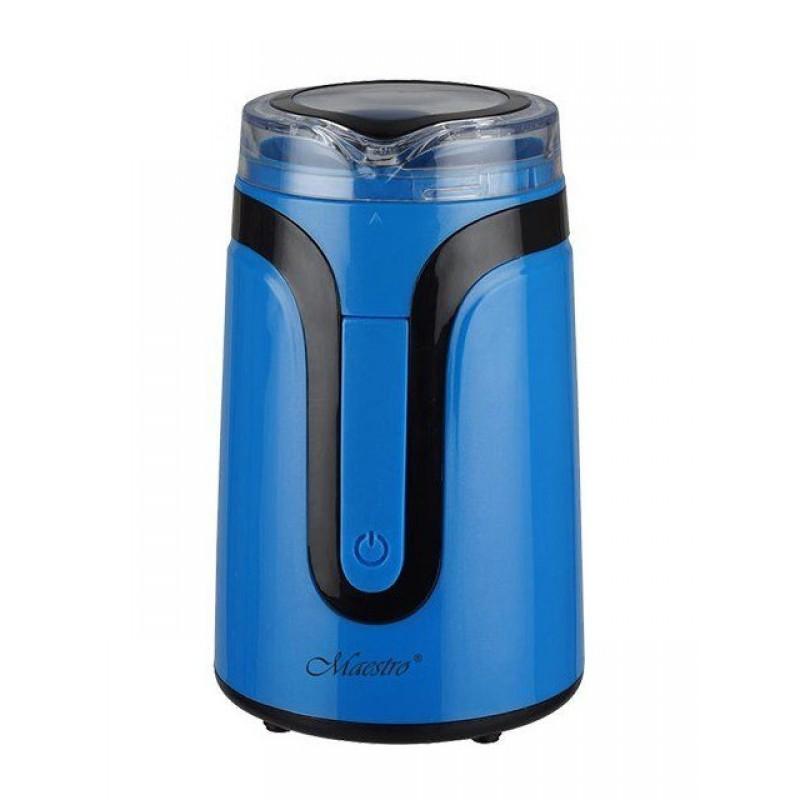 Кофемолка Maestro MR-450 Blue