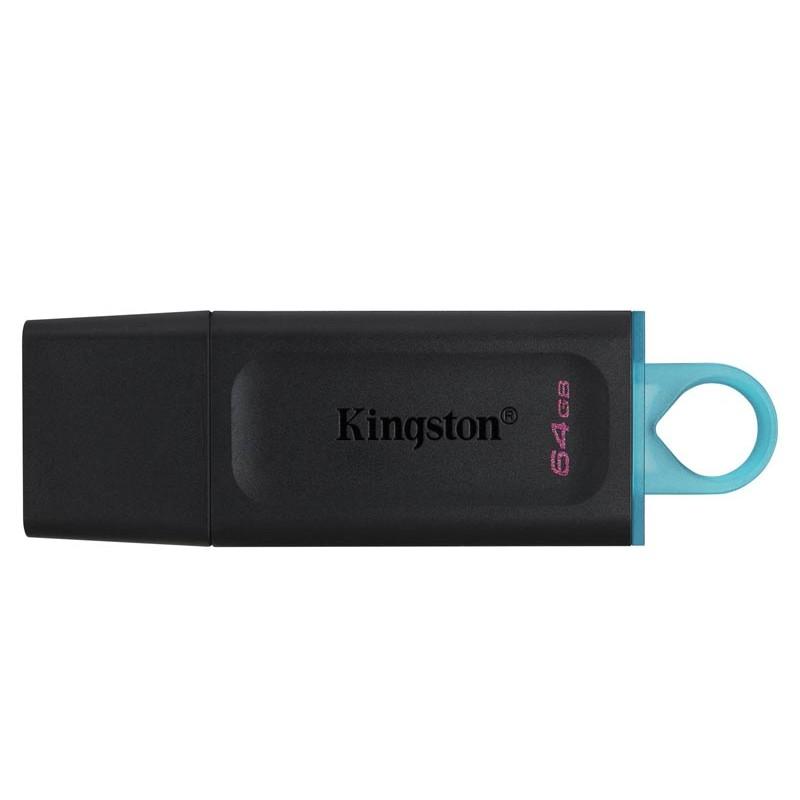 USB Flash Drive 64Gb - Kingston DataTraveler Exodia USB 3.2 Gen 1 DTX/64GB