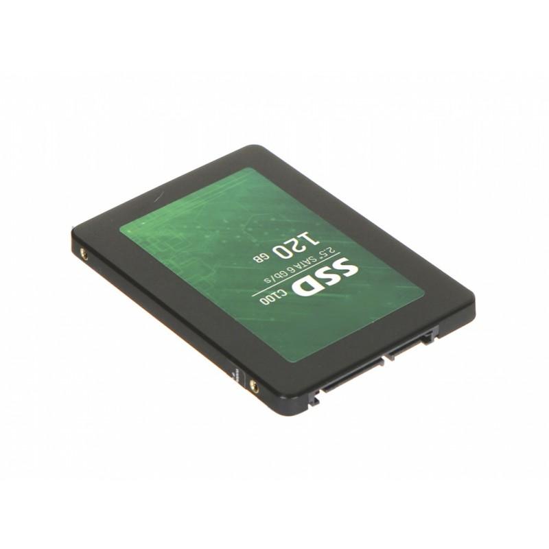 Жесткий диск HikVision C100 120Gb HS-SSD-C100/120G
