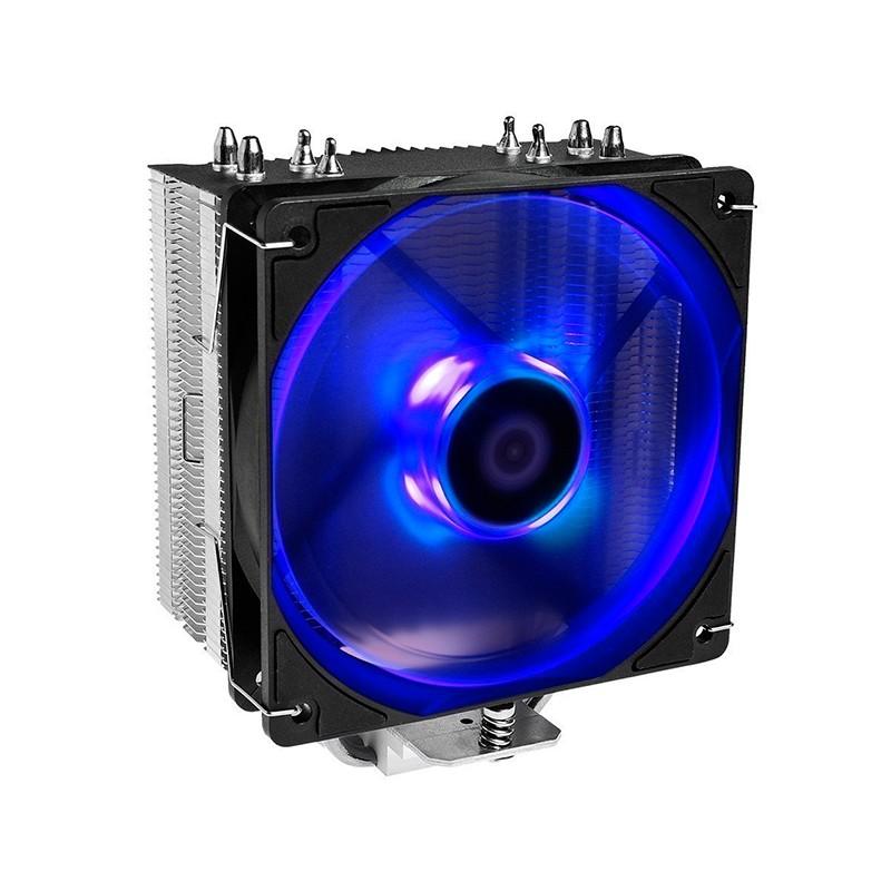 Кулер ID-Cooling SE-224-XT-B (Intel LGA2066/2011/1151/1150/1155/1156 AMD AM4)