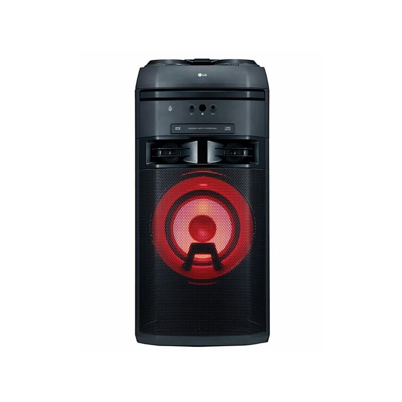 Минисистема LG OK65 Black