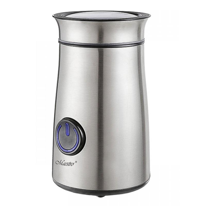 Кофемолка Maestro MR-455 Grey