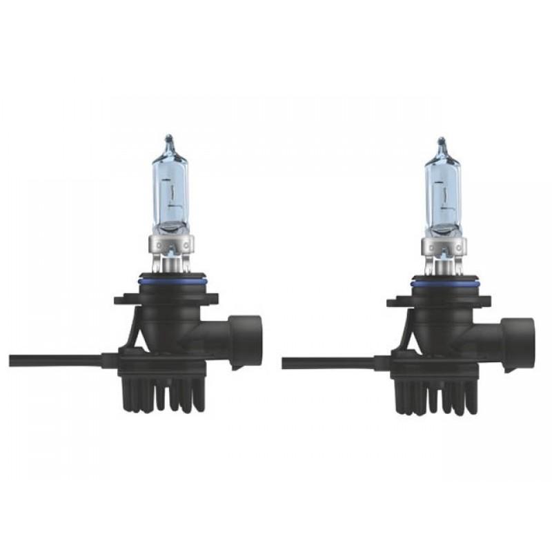 Лампа Osram HB3 LEDambient Hybrid Connect 12V LED P20d 60W 2 шт LEDEXT102-03