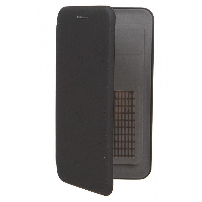 Чехол Pero Универсальный 5.0-5.2 Soft Touch Black PBSU-0003-BK