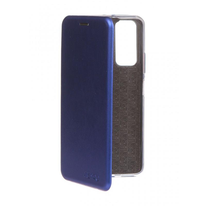 Чехол Neypo для Huawei P Smart 2021 Premium Blue NSB21075
