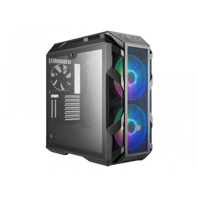 Корпус Cooler Master MasterCase H500M (MCM-H500M-IHNN-S00) Black