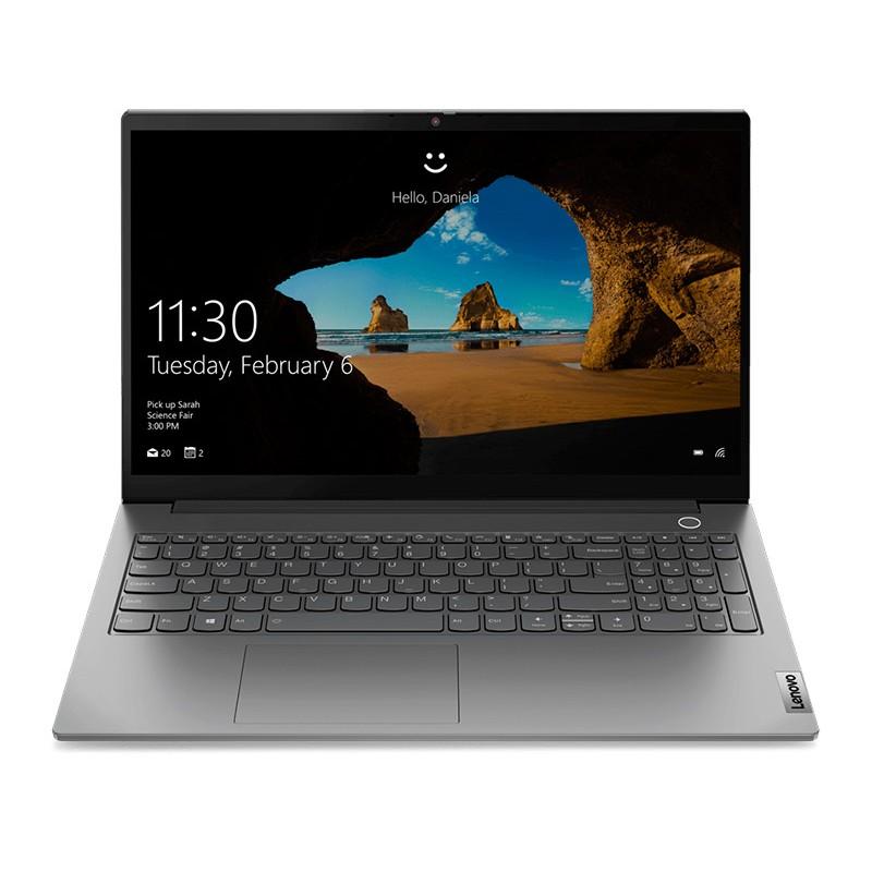 Ноутбук Lenovo ThinkBook 15 G2 Are 20VG007BRU (AMD Ryzen 3 4300U 2.7Ghz/8192Mb/512Gb SSD/AMD Radeon Vega 5/Wi-Fi/15.6/1920x1080/Windows 10 Pro 64-bit)