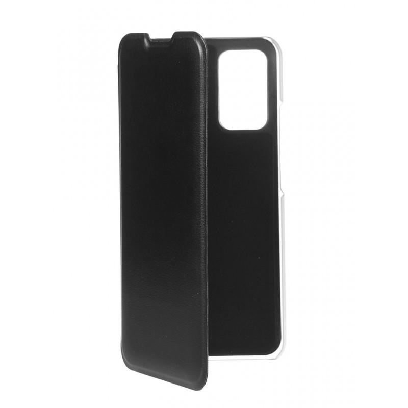 Чехол Red Line для Xiaomi Redmi 9T Book Cover Black УТ000023983