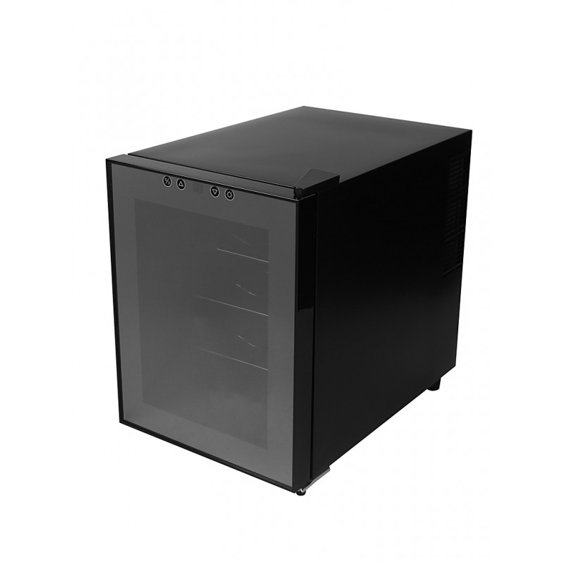 Винный шкаф Kitfort КТ-2408