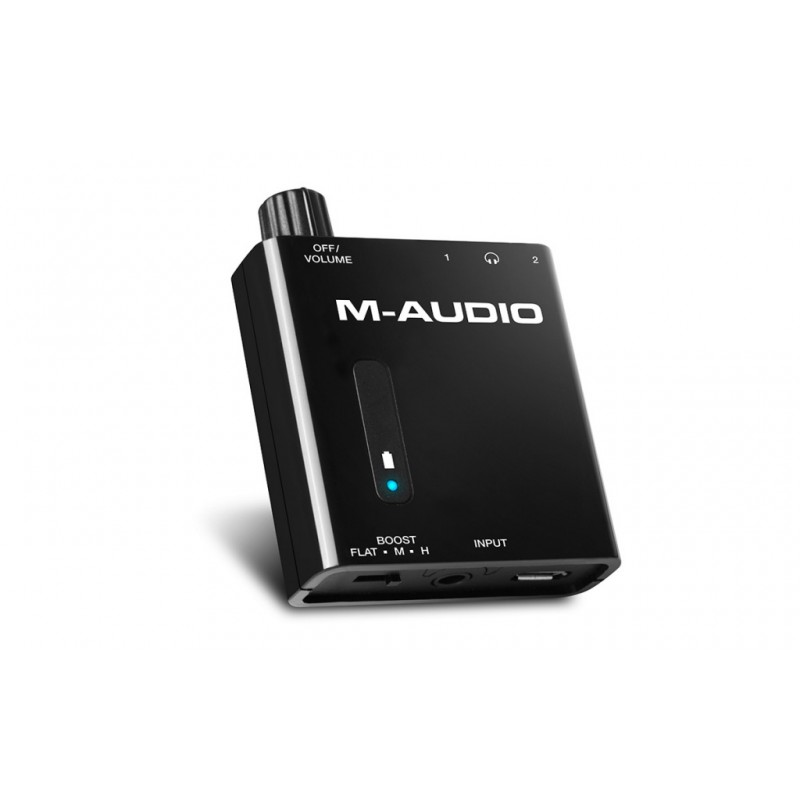 Усилитель M-Audio Bass Traveler