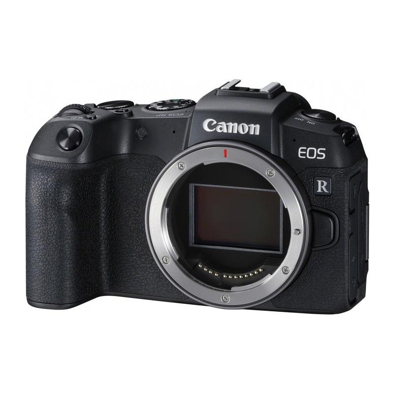 Фотоаппарат Canon EOS RP Body 3380C003
