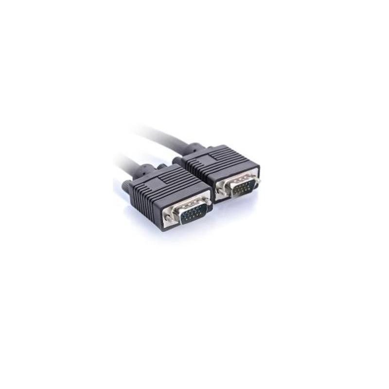 Аксессуар 5bites VGA 15M 1.8m APC-133-018