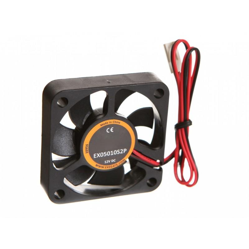 Вентилятор ExeGate 50x50x10mm 4500RPM EX05010S2P