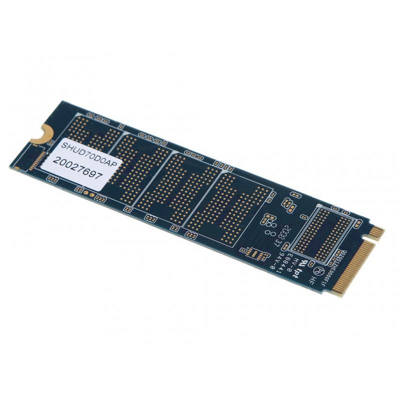 Твердотельный накопитель Silicon Power M-Series UD70 500Gb SP500GBP34UD7005