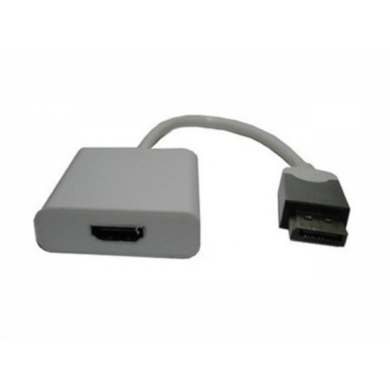 Аксессуар Espada Display Port M to HDMI F 20cm EPortM-HDMI F20