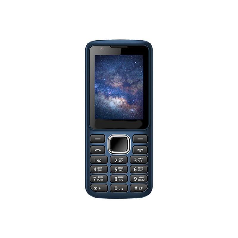 Сотовый телефон Nobby 230 Dark Blue