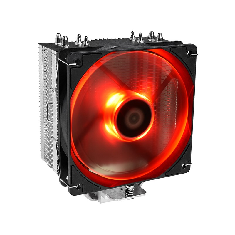 Кулер ID-Cooling SE-224-XT-R (Intel LGA2066/2011/1151/1150/1155/1156 AMD AM4)