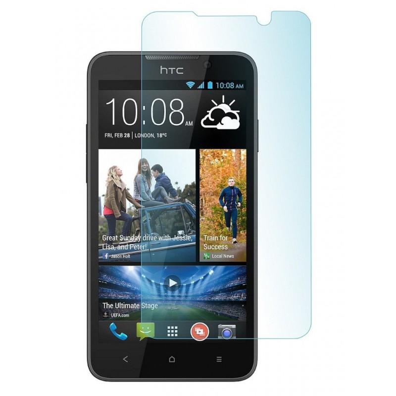 Защитное стекло Krutoff для HTC Desire 616 Group 0.26mm 21983