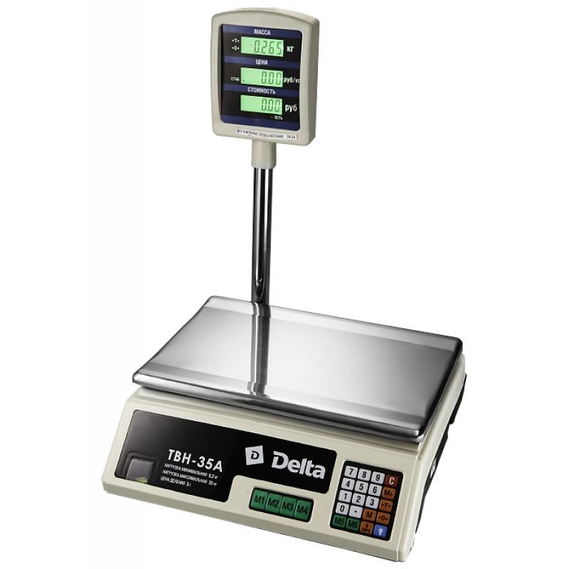 Весы Delta ТВН-35А