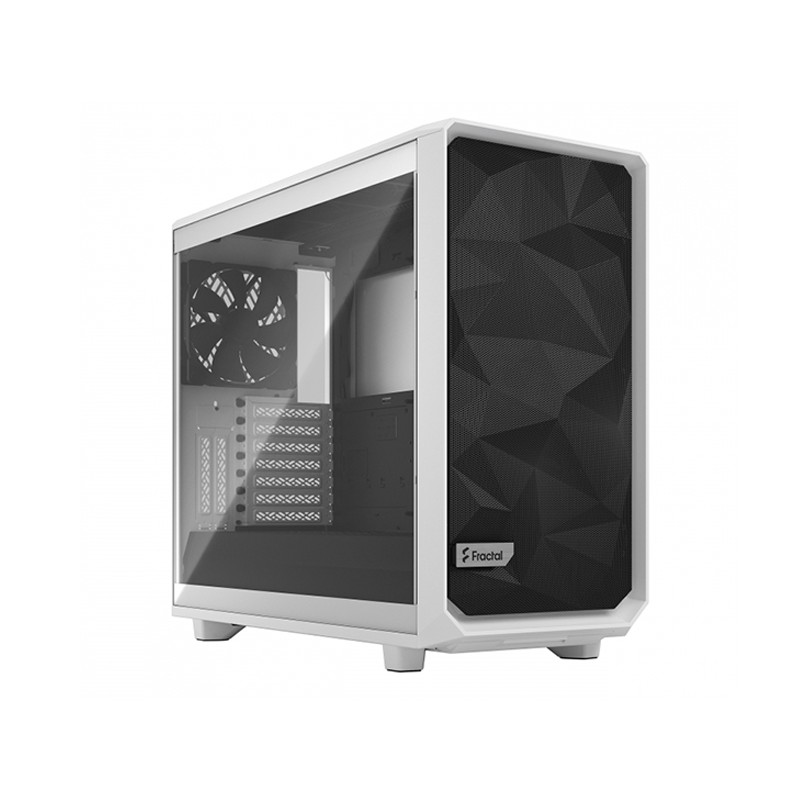 Корпус Fractal Design Meshify 2 White - TG FD-C-MES2A-05