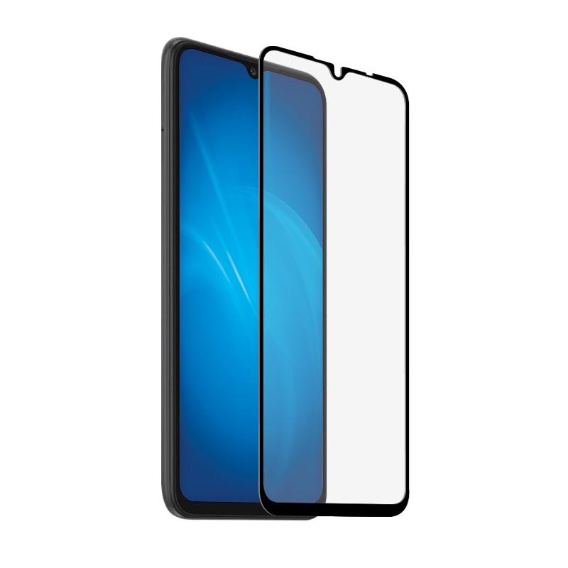 Защитное стекло Innovation для Xiaomi Redmi 9A / 9C 2D Full Glue Black 17937
