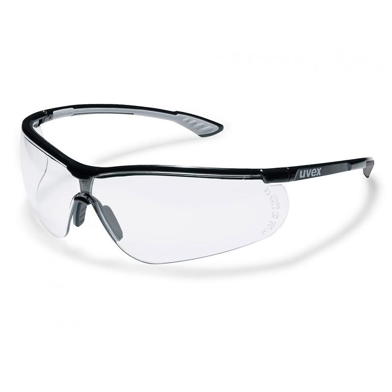 Очки защитные Uvex Спортстайл 9193080