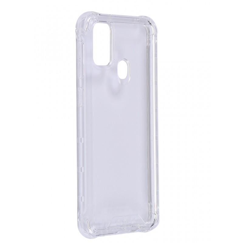 Чехол Araree для Samsung Galaxy M21 M Cover Transparent GP-FPM215KDATR