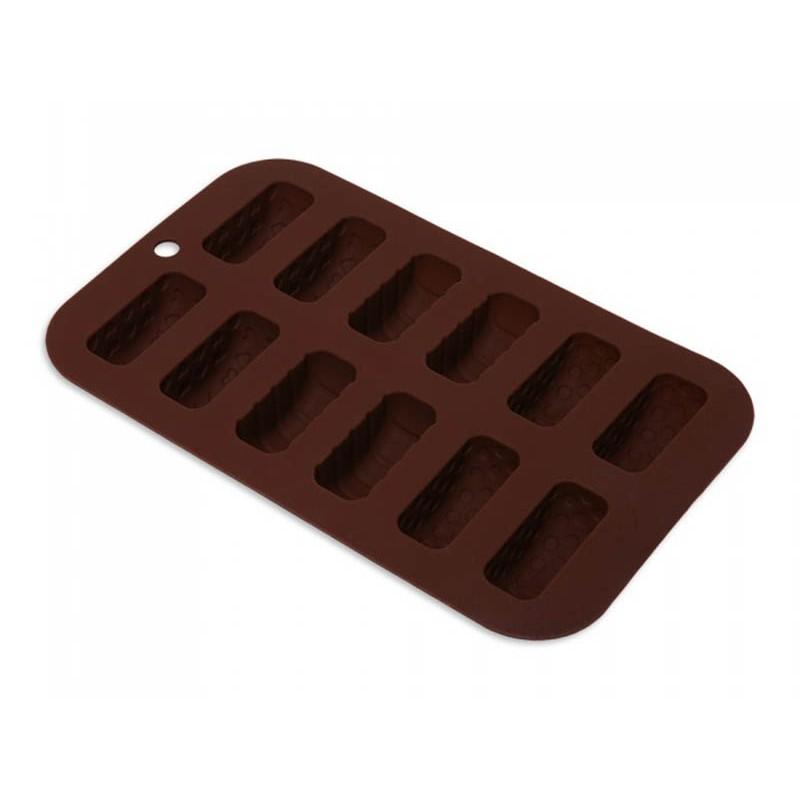 Формочка для шоколада Dosh i Home Vita Ракушка 800251
