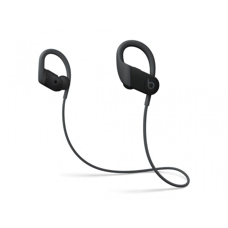 Наушники Beats Powerbeats High-Performance Wireless Black