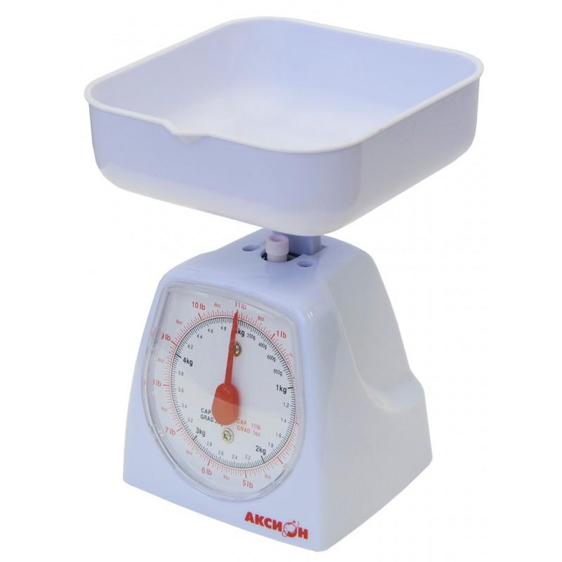 Весы Аксион ВКМ21