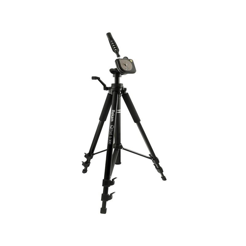 Штатив Rekam QPod S-300