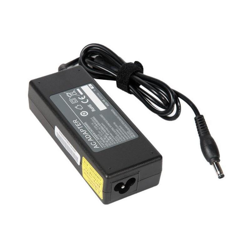 Блок питания RocknParts Zip 19V 4.74A 90W для Samsung A10/P20/P25/P30/P35/P40/P50/V20/V25/X20/X25/X50 499795