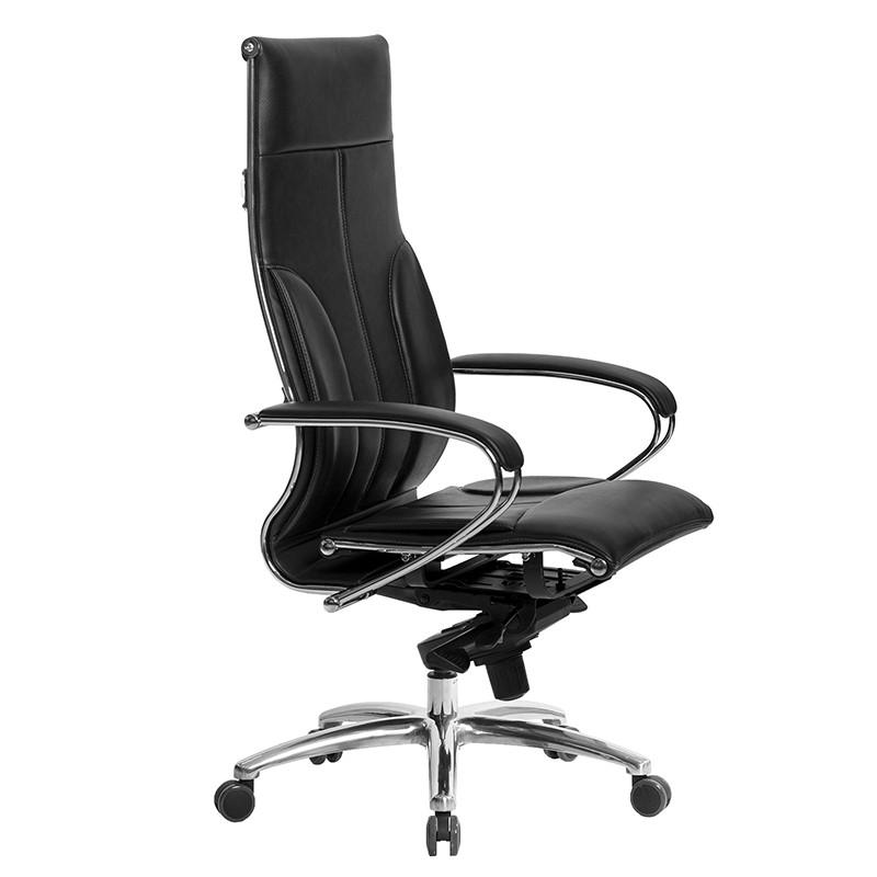 Компьютерное кресло Метта Samurai Lux Black