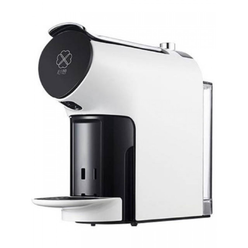 Кофемашина Xiaomi Scishare Smart Capsule Coffee Machine S1102 White