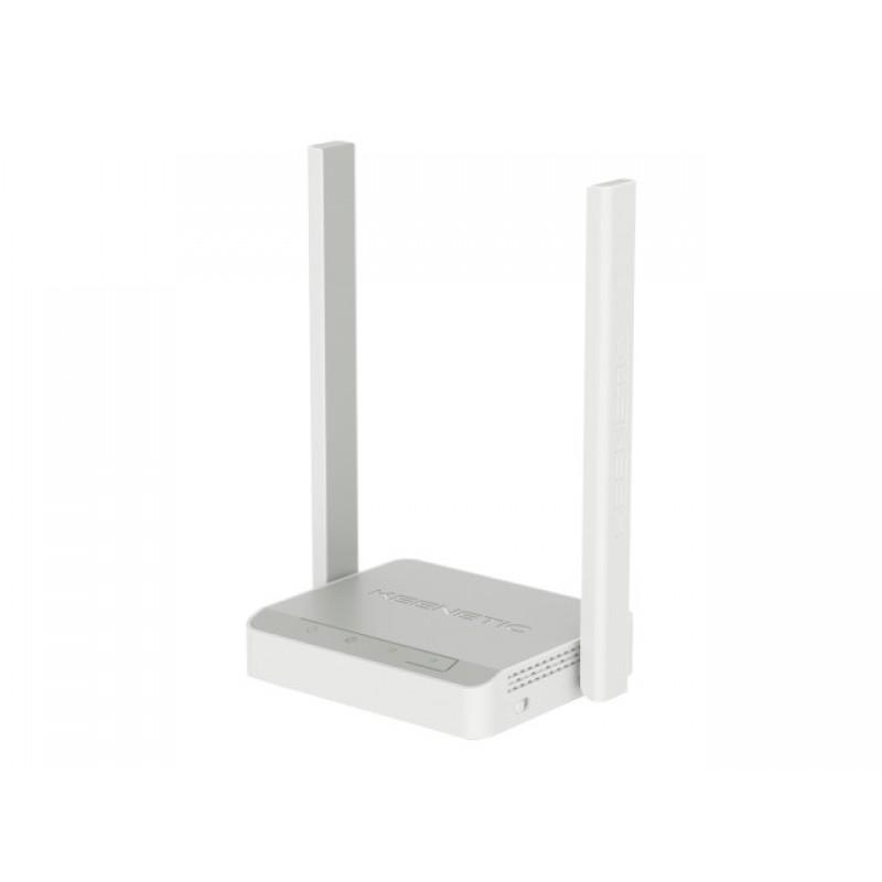 Wi-Fi роутер Keenetic Start KN-1111