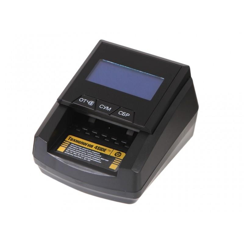 Детектор валют Mertech D-20A Flash Pro LCD с Li-Ion