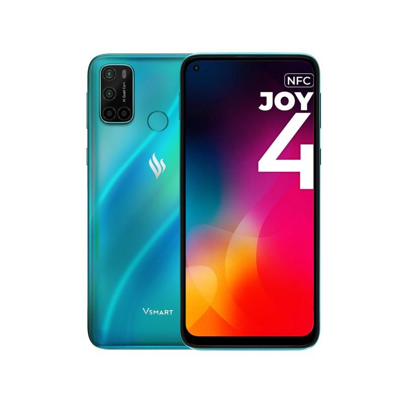 Сотовый телефон Vsmart Joy 4 4/64GB Turquoise