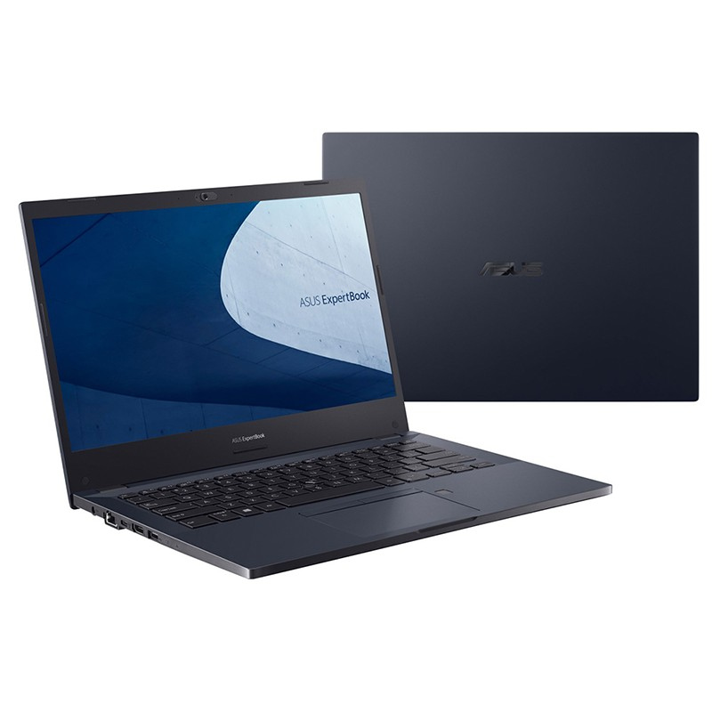Ноутбук ASUS Pro P2451FA-BM1356T 90NX02N1-M18310 (Intel Core i5-10210U 1.6 GHz/8192Mb/512Gb SSD/Intel UHD Graphics/Wi-Fi/Bluetooth/Cam/14.0/1920x1080/Windows 10 Home 64-bit)