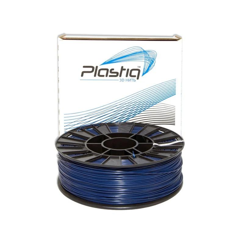 Аксессуар Plastiq ABS-пластик 1.75mm 800гр Dark Blue